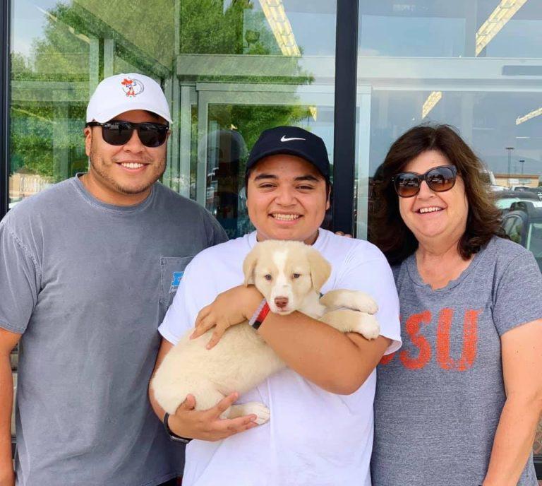 Puppy Haven Rescue | RESCUE A LOVING PUPPY IN TULSA, OK!